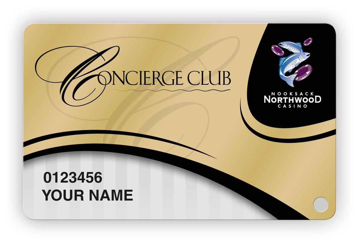 conciergeclubcardbigjpg – Club Card Design